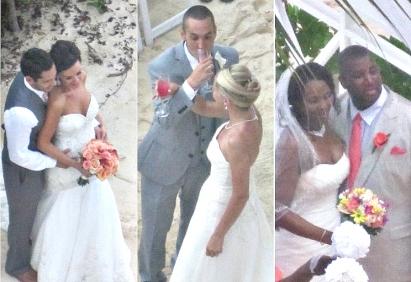 Destination Wedding edit