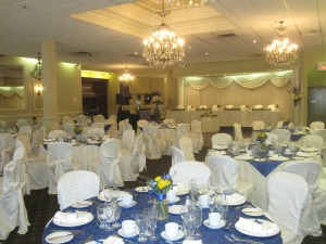 Le Treport Wedding & Convention Centre