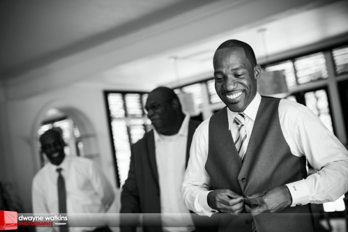 Toronto Wedding Dj | Grooming The Groom(s)